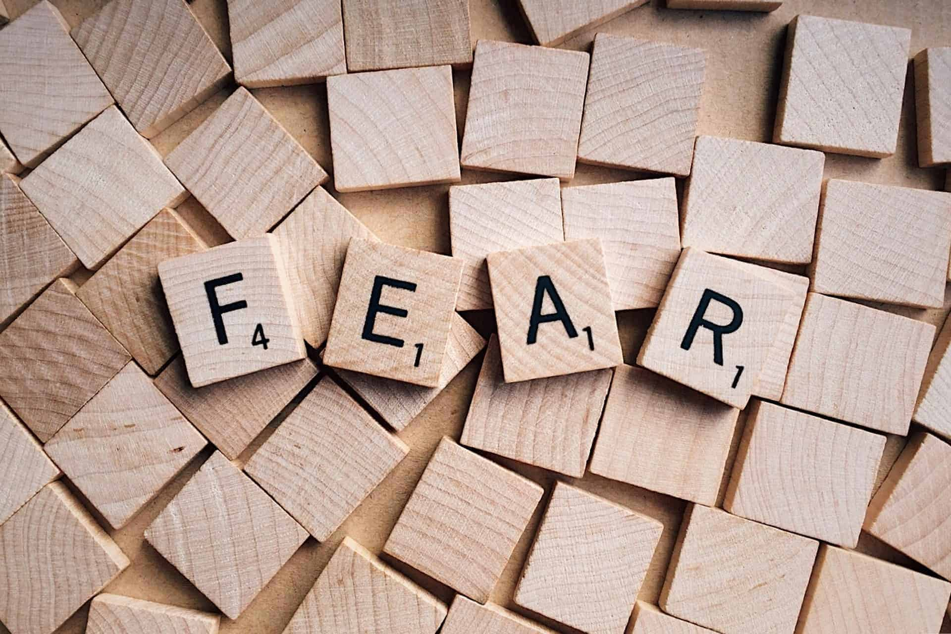 Fear can overwhelm you when you hear the word cancer