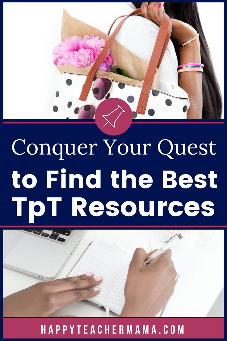 Finding the best reources on Teachers Pay Teachers is daunting!  With over 3 million resources to choose from, it is not wonder we have a hard time making a decision.  However, I have put together a strategy to help you to find exactly what you are looking for!  #TpT #teachers #homeschoolers