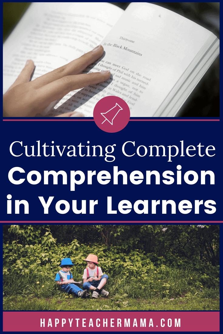 Did you know that reading comprehension is really complex? There are actually 7 strategies that need to be taught to your students. Only after thorough instruction and practice will your kids acquire the skills they need to be confident readers. Find out which strategy is your child's strength and which strategy needs to be improved. #readingcomprehension #reading #readingstrategies #education