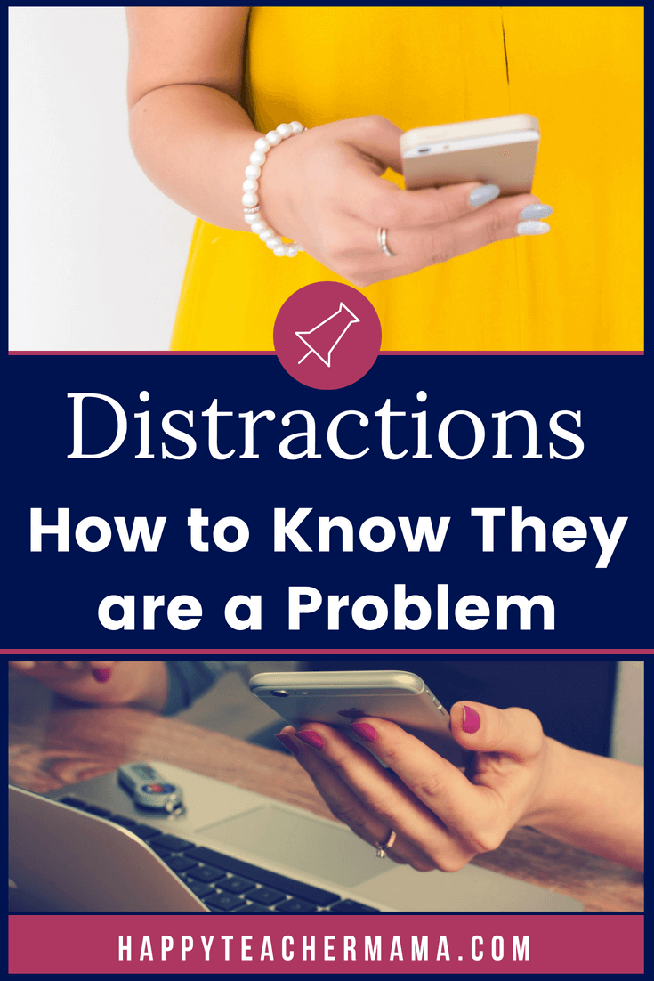 Do you find yourself consumed with all of the technology around you?  Does it hinder your relationships with those most important to you?  Do you go to bed feeling like you have no idea what happened in the real world?  Do you want to live a full life, but don't know where to begin?  If so, you are ready to get control of the distractions and regain focus by taking action! #distractions #focus #connection #unplug