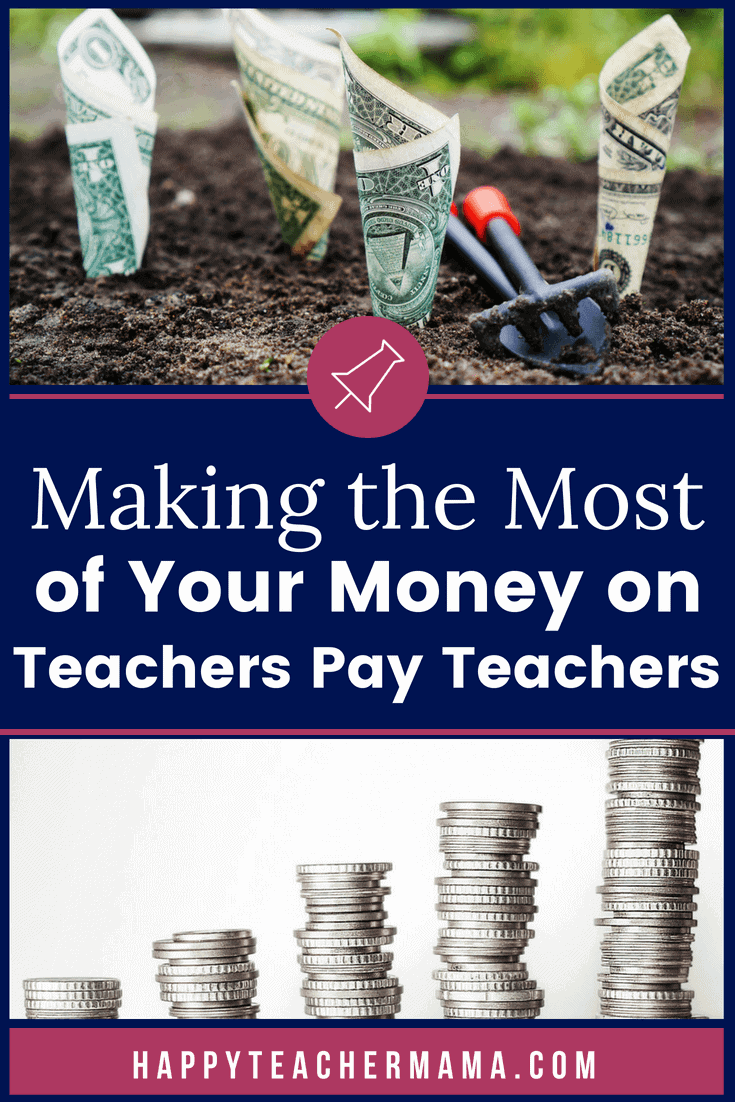 As teachers and homeschoolers, it is imperative that we stick to a budget.  Unfortunately, we all get distracted by the