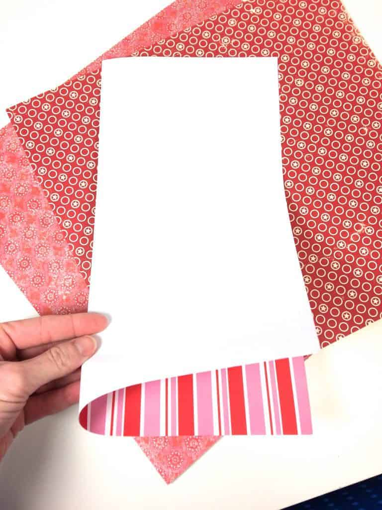 If you are looking for a homemade, last minute Valentine's Day gift, you have found it! This DIY Valentine's Day gift idea was a HUGE hit with my husband and kids, and I know it will be perfect for everyone in your life from friends to your mom and dad. And the best part is that you can find all of the supplies at the Dollar Store for less than $5.00! #Valentinesday #diygifts #homemade