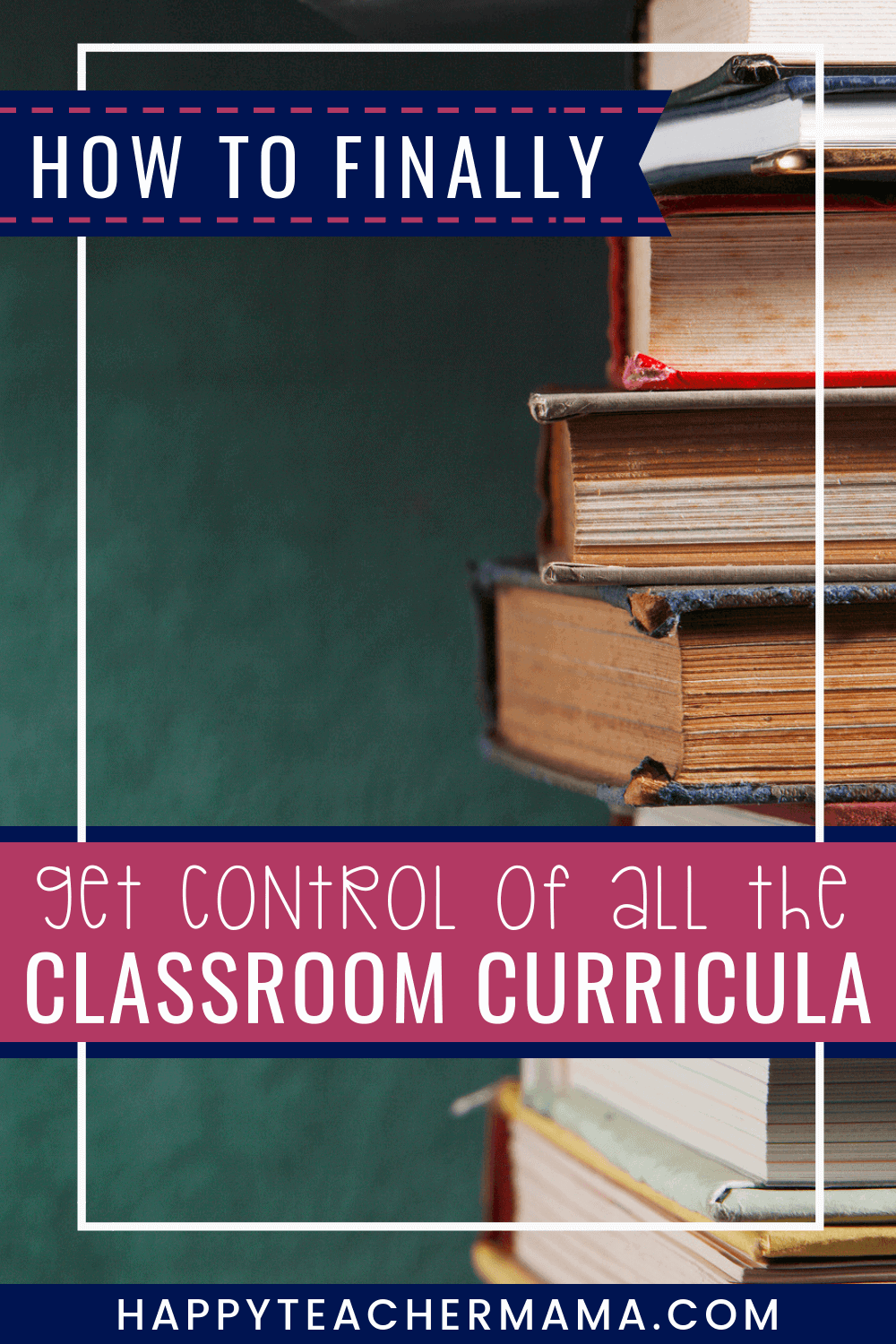 Decluttering your classroom or homeschool room can be overwhelming at best. As a teacher, you are torn between being a hoarder of all the supplies and things and adopting a minimalist attitude toward your space. Find organizing ideas to help you reclaim your classroom from all of the random curricula and school supplies. #declutter #classroom #organization #homeschooling