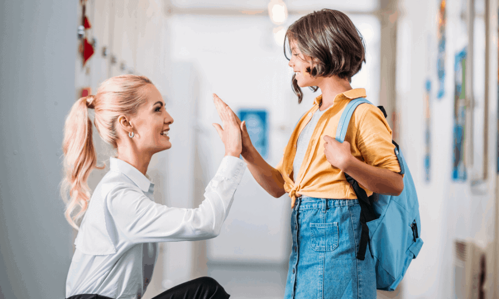 The dos and don'ts of parent teacher conferences