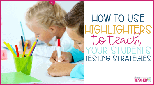 The Best Ways to Help Kids Use Highlighters Effectively