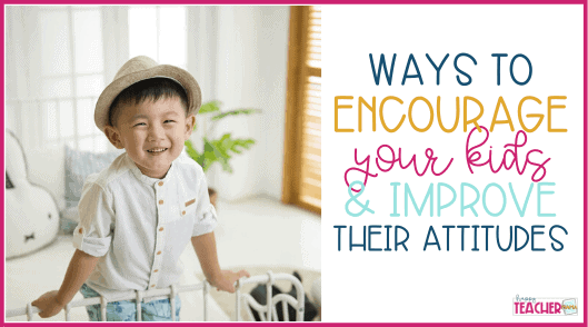 How to Provide Nonverbal Encouragement for Kids in Your Classroom