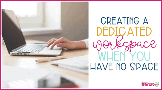 How to Create a Dedicated Workspace Without Space