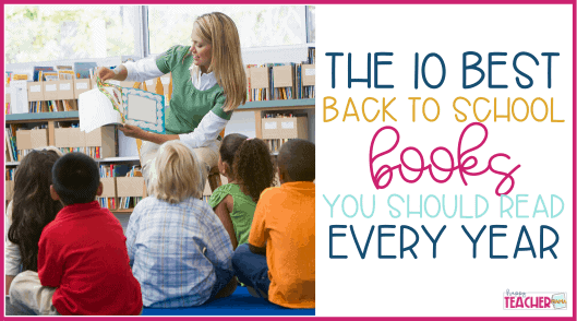 Back-to-School Books Your Kids Will Love